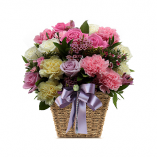 [바구니-309]꽃 전시회
