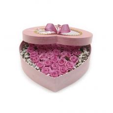 [49-상자]안개속 핑크