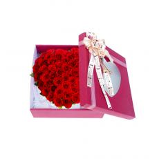 [50-상자]장미에 풍덩